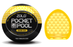 Мастурбатор ZOLO Pocket Pool Susie Cue