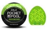 Мастурбатор ZOLO Pocket Pool Strait Shooter