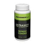Восстанавливающее средство-тальк Doc Johnson Ultraskyn Refresh Powder White, 35 г