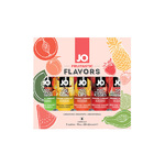 Подарочный набор System JO Limited Edition Gift Set - Fruitastic Flavors (5 х 30 мл)