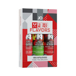 Подарочный набор System JO Limited Edition Tri-Me Triple Pack Flavors, 3 х 30 мл