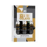 Подарочный набор System JO Limited Edition Tri-Me Triple Pack Gelato, 3 х 30 мл